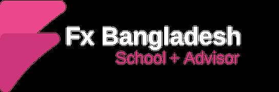 Forex Community Portal | FX Bangladesh Logo